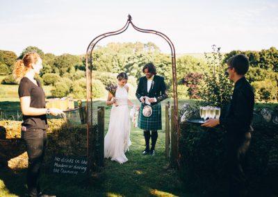 Post Ceremony