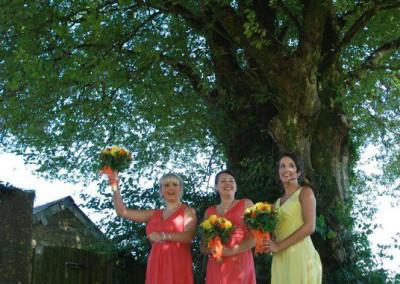 Wedding Money Bridesmaids