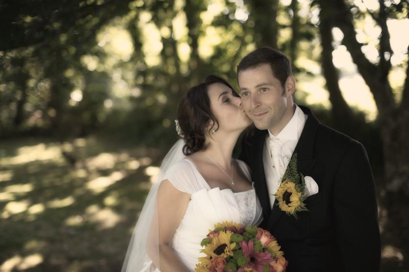 Laura and Dan