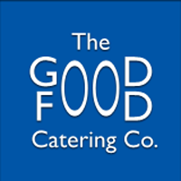 Good Food Catering Logo
