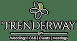 Trenderway Weddings Cornwall Logo