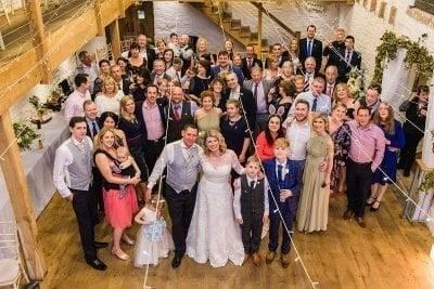 Rachel Tim Wedding Trenderway 31