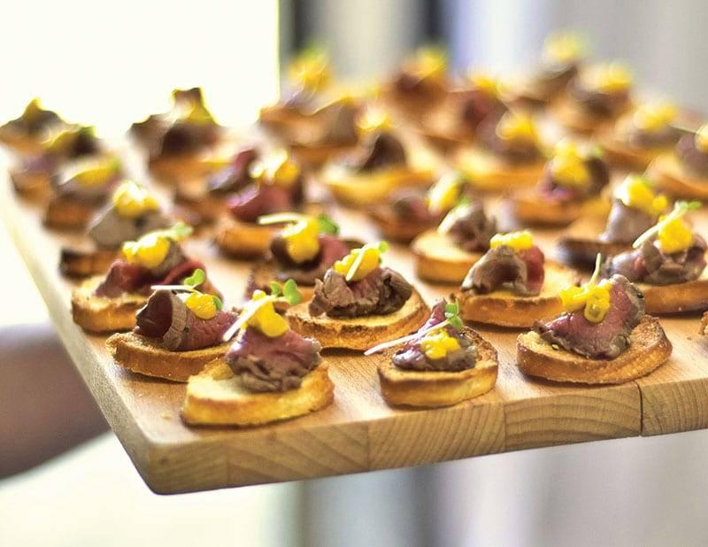 Cornwall Chef Food Pic 2