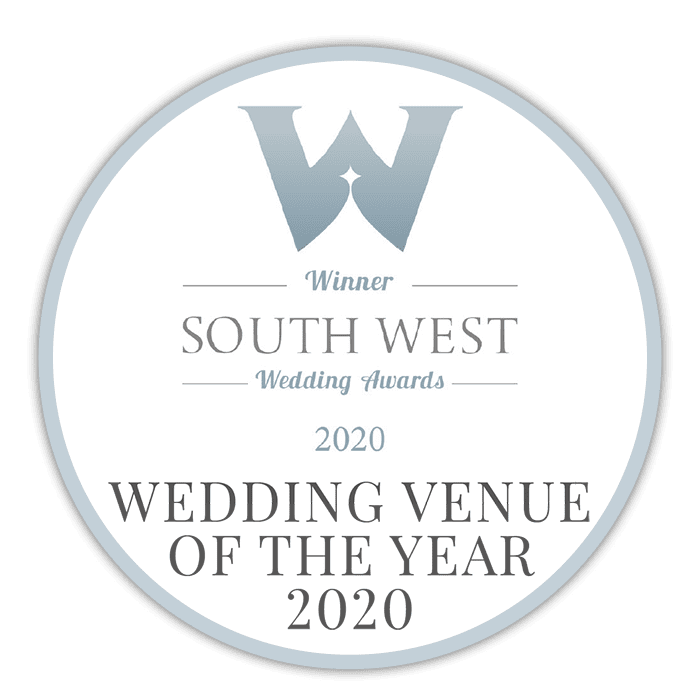 2020 Wedding Awards Roundel